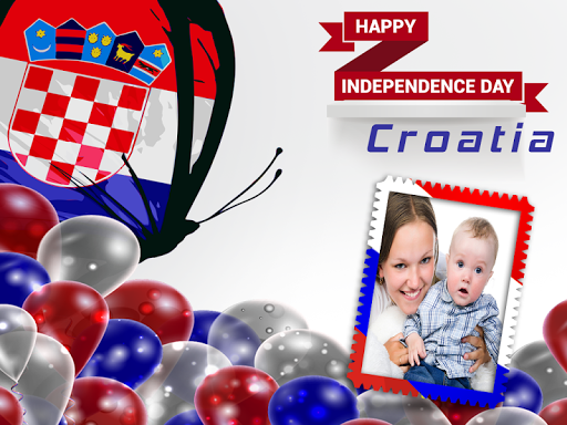 Independence Day Croatia