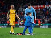Wat een klasbak die Ryan! Ex-doelman Club stopt eerst penalty en pakt daarna uit met hartverwarmend gebaar