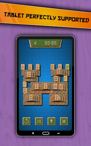 Mahjong Classic Solitaire  - A Free Quest Puzzle  screenshots 6