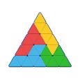 Triangle Tangram: Block Puzzle Game! apk