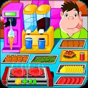 Game Fast food restaurant APK for Windows Phone