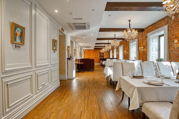Фото №5 зала Ресторан