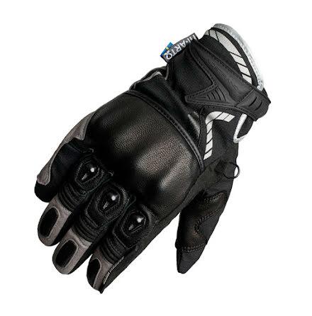 Knock Halvarssons handske