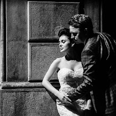 Wedding photographer Anna Gurova (Gura). Photo of 07.12.2018