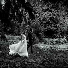 Wedding photographer Marius Stoian (stoian). Photo of 05.01.2019