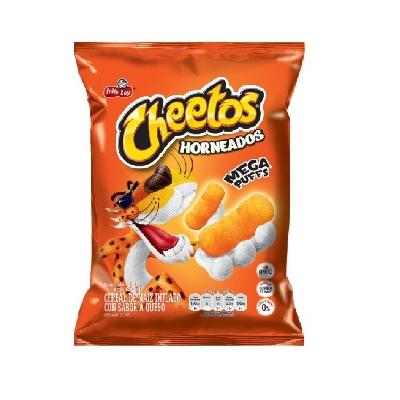 snack cheetos puff horneados 110gr