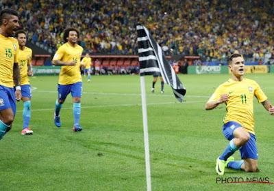 Plusieurs gros matchs amicaux sont programmés avant la Coupe du Monde