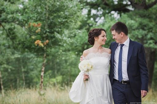 Свадебный фотограф Диана Гарипова (DianaGaripova). Фотография от 05.12.2014