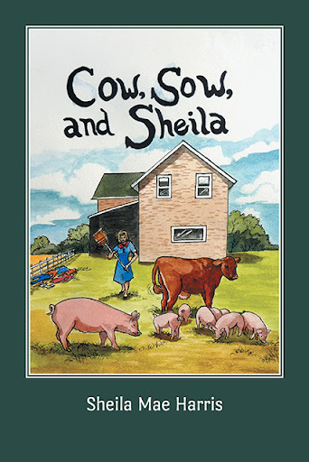 Cow, Sow, and Sheila cover