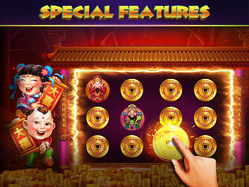 Real Macau 2: Dafu Casino Slots 2020.8.0 screenshots 19
