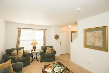 Go to Two Bedroom Two Story Floorplan page.