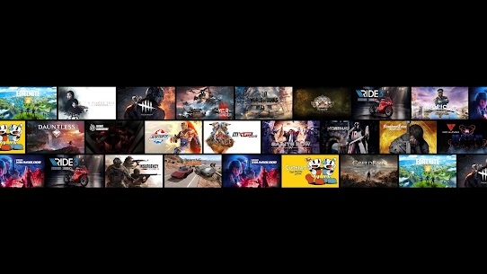NVIDIA GeForce NOW – Play PC Games on Android v5.31.29063731 3