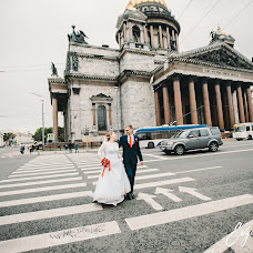 Wedding photographer Evgeniya Reyman (reyman). Photo of 10.10.2017