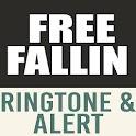 Free Fallin Ringtone and Alert icon