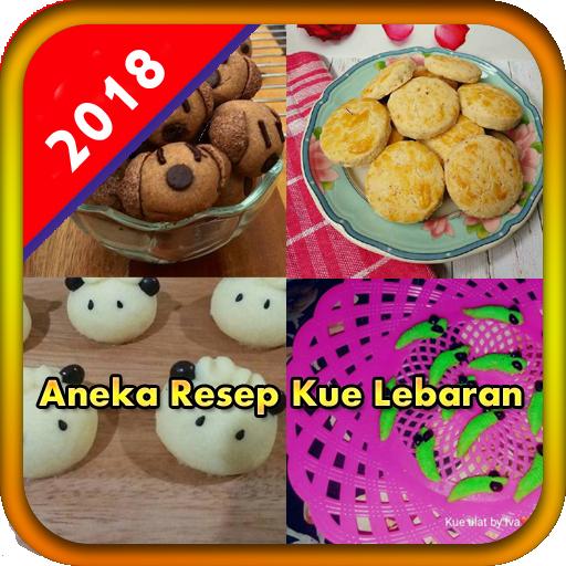 Aneka Resep Kue Lebaran Android Sovellukset Appagg