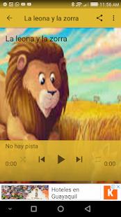 Download Cuentos infantiles  apk screenshot 6