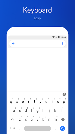 Flux White - Substratum Theme screenshot 11