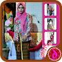Party Hijab Fashion Style APK icon