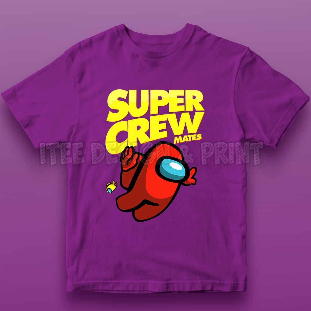 Super Crewmates Among Us Impostor 18