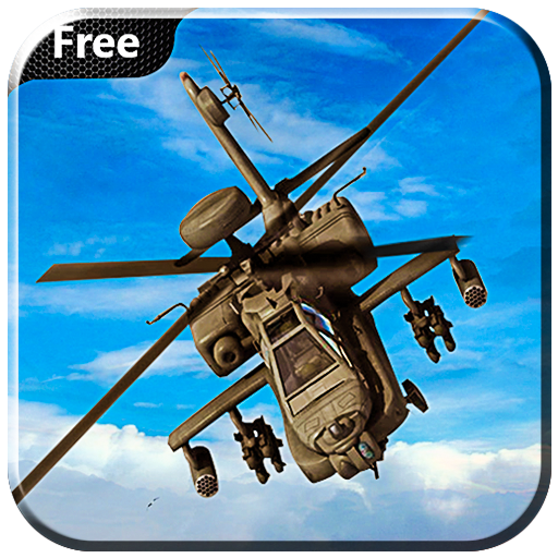 Army Helicopter Simulator Gunship Battle Sim 2018 (game)