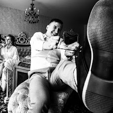 Wedding photographer Pavel Egorov (EgoroFF). Photo of 28.10.2018