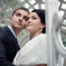 Wedding photographer Danuta Loyka (Danuta). Photo of 12.11.2016