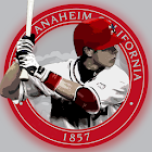 Los Angeles Baseball - Angels Edition icon