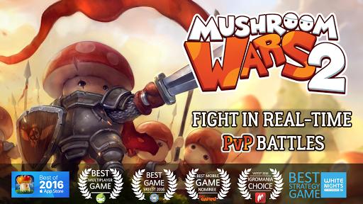 Mushroom Wars 2 u2013 Epic Tower Defense  screenshots EasyGameCheats.pro 1