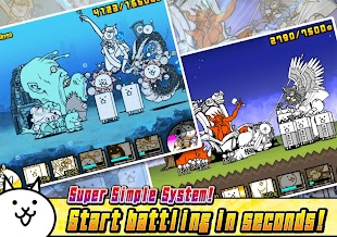 The Battle Cats Mod Android Apk