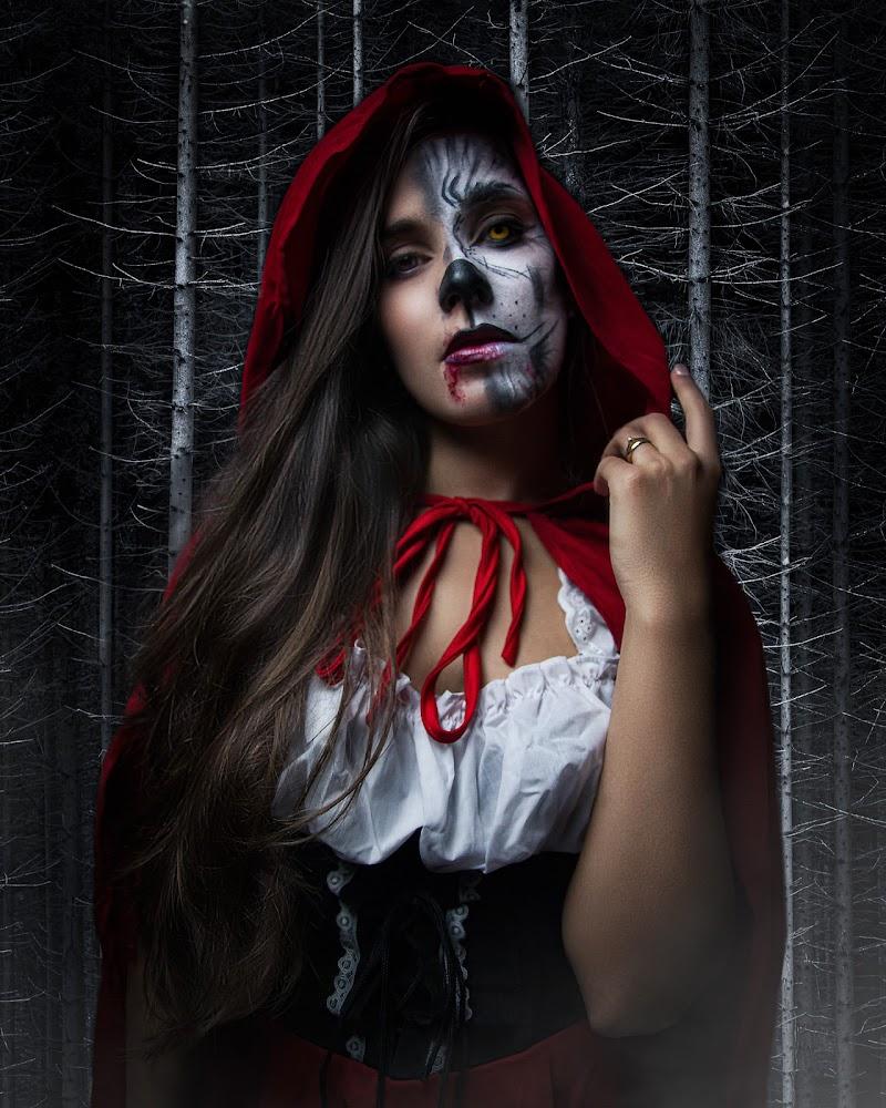 Little Red Riding Hood di Serginho
