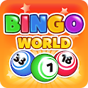 Bingo World - FREE Game icon