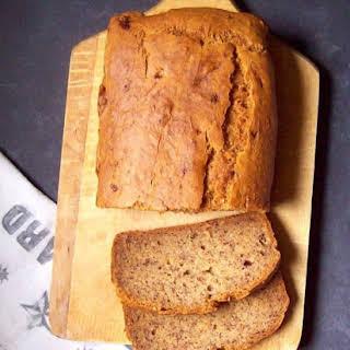 Vegan Banana Bread With Applesauce Recipes.