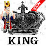 King Wallpaper HD APK icon
