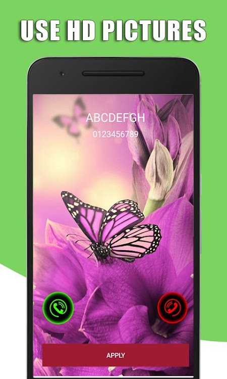 Full Screen Caller ID – (Android Apps) — AppAgg