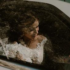 Wedding photographer Kristina Girovka (girovkafoto). Photo of 11.06.2018