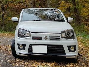 アルトワークス HA36S 4WD 5MTのカスタム事例画像 マッキーさんの2019年11月01日13:02の投稿