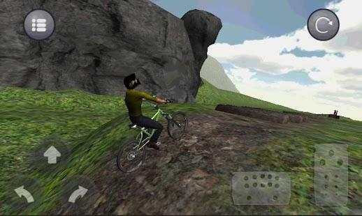 BMX Freestyle - náhled