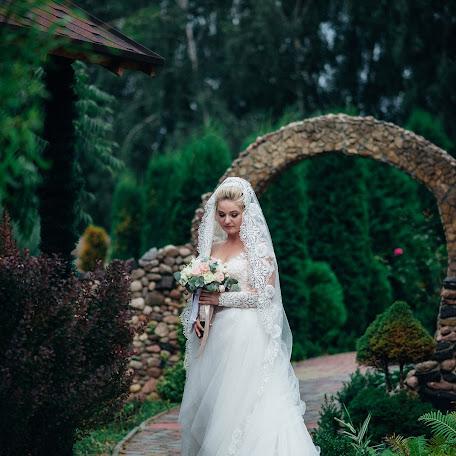 Wedding photographer Mikola Cimbalyuk (MikolaCimbal). Photo of 05.11.2017