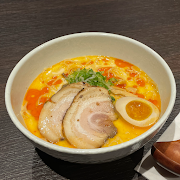 Spicy White Sesame Shio Ramen