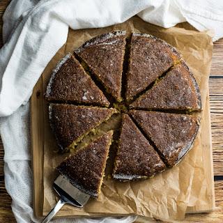 Orange Citrus Cake Recipes