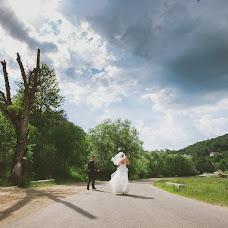 Wedding photographer Mihai Albu (albu). Photo of 26.09.2016