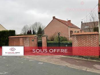 maison à Haveluy (59)