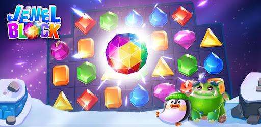 Приложения в Google Play – Block Puzzle Jewel