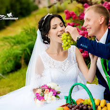 Wedding photographer Anastasiya Volodina (VNastiaP). Photo of 10.03.2016