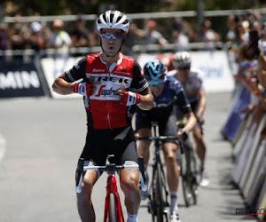 Richie Porte wint slotrit op Willunga Hill, eindzege gaat voor het tweede jaar op rij naar Zuid-Afrikaan