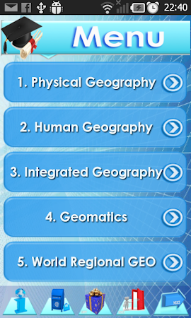 Geography Encyclopedia 1.0 screenshot 196820