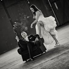 Wedding photographer Tomasz Grundkowski (tomaszgrundkows). Photo of 13.01.2018