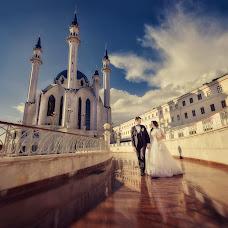 Свадебный фотограф Ольга Климахина (rrrys). Фотография от 21.09.2015