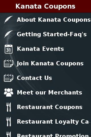 Kanata Coupons