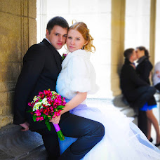 Wedding photographer Evgeniya Blyum (Blum). Photo of 22.06.2014